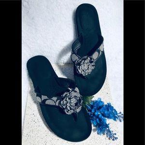 💎COACH Sandals size 10💎